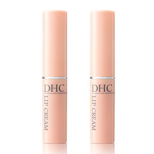 DHC Lip Cream Pack