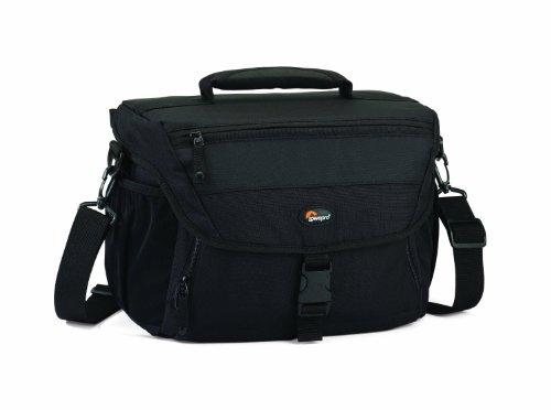 Lowepro Shoulder Bag Nova 170 AW  Black