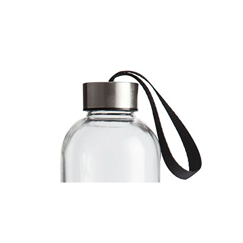 Xtremeglas Bottle Replacement Hydrate Bottles