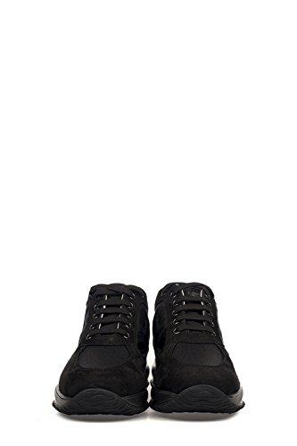 Hogan Sneakers Donna HXW00N00E10FI7B999 Pelle Nero