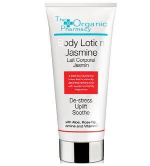Organic Pharmacy Jasmine Body Lotion 200 ml ()