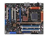 (Asus P5N32-E SLI Plus Hybrid Chipset Motherboard)