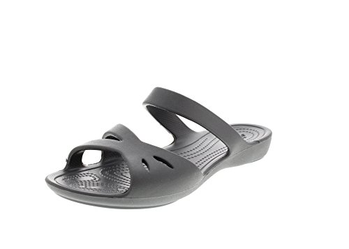 Kelli Sandal Crocs Crocs Crocs OL Graphite Graphite Kelli Sandal OL Graphite Crocs Sandal Kelli OL 88qOIwA
