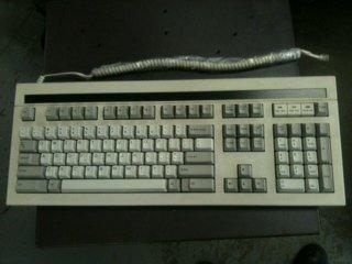 Link 50-120-000-102 ASCII Terminal - Ascii Keyboard