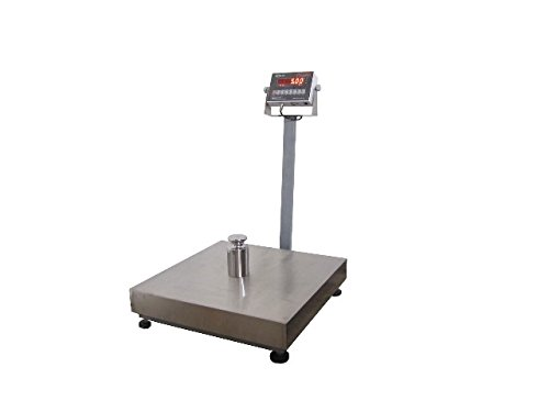 Optima Scales OP-915-1616 NTEP (Legal for Trade) 16