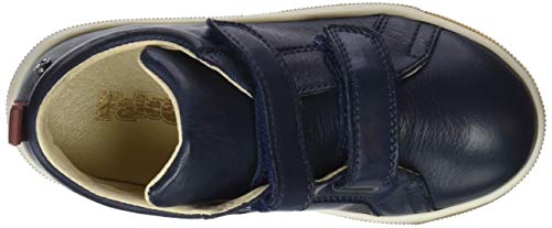 bruciato bleu Basses Vl Falcotto 1c21 Bleu Garçon Sneakers Haley Bébé WOHHgSpc