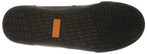 Lugz Lugz Fashion Seabrook Mens Black Mens Sneaker qfn5q6v