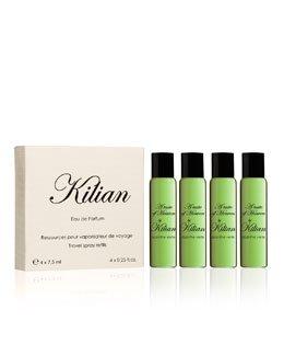 A Taste of Heaven Absinthe Verte Kilian Eau de Parfum Travel Refill 4 X 0.25 oz by Kilian