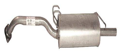 Bosal 165-259 Exhaust Silencer