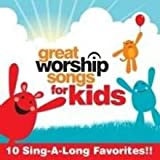Great Worship Songs for Kids 2
