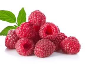 Frozen Organic Raspberries 4.5 Lbs by Northwest Wild Foods