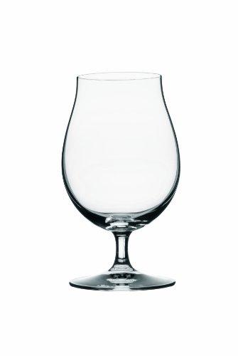 Spiegelau Beer Classics Stemmed Pilsner Glasses, Set of (Spiegelau Pilsner Glass)