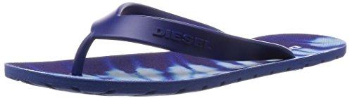 Diesel Splish Flip-Flops Herren Schuhe
