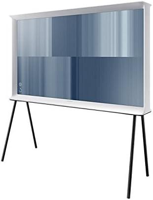 Samsung Serif TV ue32l S001 A Blanco LED televisor con 80 cm (32 pulgadas) Diagonal de la pantalla: Amazon.es: Electrónica