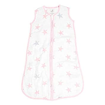 f2e6a607b Amazon.com  Aden by Aden + Anais Classic Sleeping Bag
