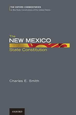The Tennessee State Constitution Oxford Commentaries On The State Constitutions Of The United States