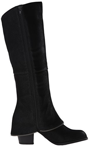 Up Tune Black Boot Fergalicious Womens Fergalicious Western Womens ZHBSW