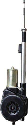 RetroSound PA-01 Chrome Universal Fully Automatic Power Antenna