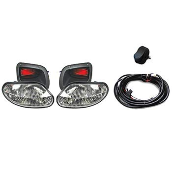 EZGO 2014-Up TXT Freedom Light Kit (for Redesign Models - Gas and 48 Volt)