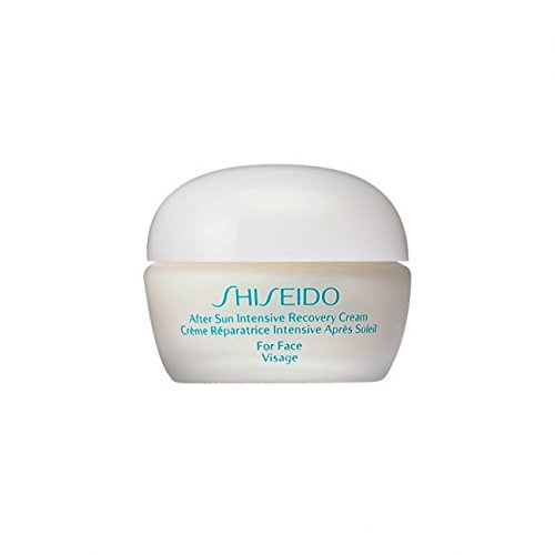 Shiseido After Sun Intensive Recovery Cream (For Face) - 40ml/1.4oz