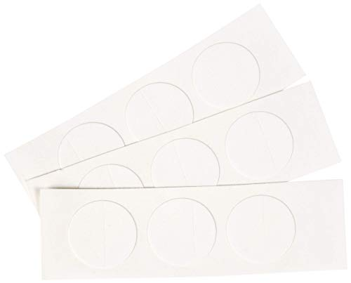 Mehron Makeup Adhesive Tape (Strips and Dots) ()
