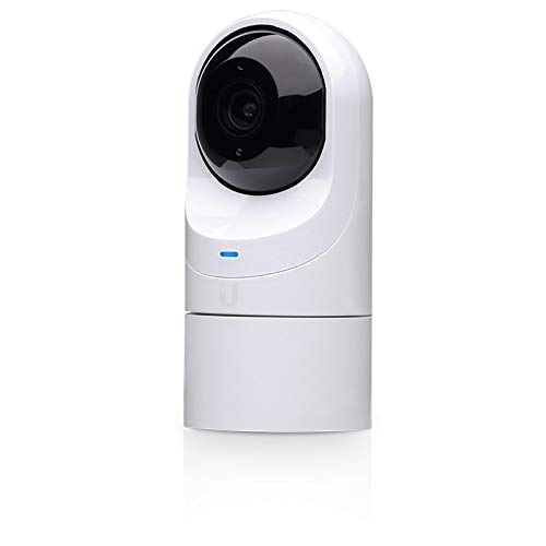 Network Video Technologies Inc - Ubiquiti UniFi Video G3 Flex Indoor/Outdoor PoE Camera (UVC-G3-FLEX)