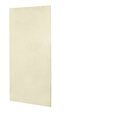 Swanstone SS-3672-1-037 Solid Surface 1 Panel Shower Back...