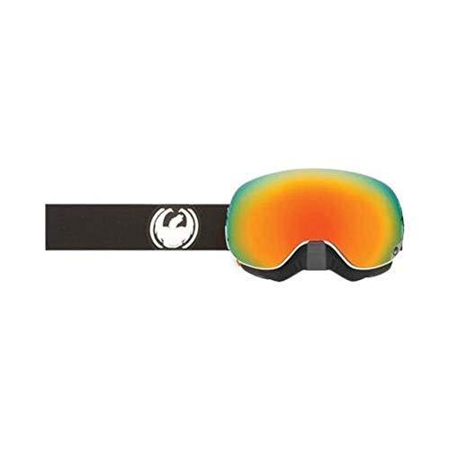Dragon Alliance X2 Ski Goggles, Inverse/Red Ion (Dragon Mx Goggles)