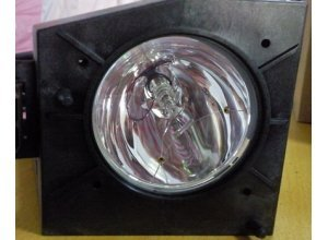 Toshiba Replacement Lamp with Housing and Original Bulb for