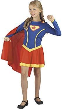 DISONIL Disfraz Superheroina Niña Talla XL: Amazon.es: Juguetes y ...