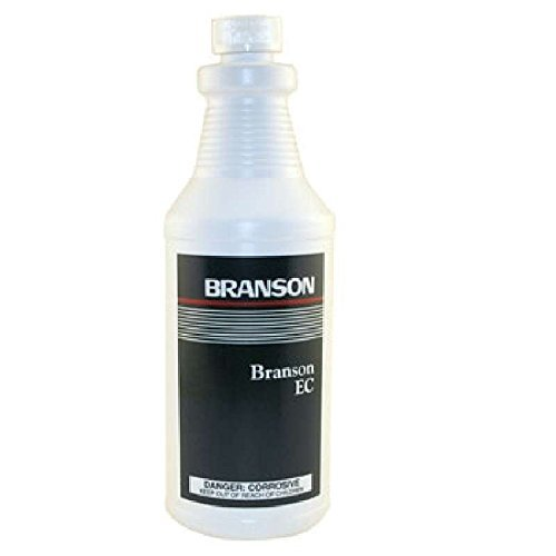 Branson EC Electronic cleaner Ultrasonic 2-pack 1QT (2QT Total)