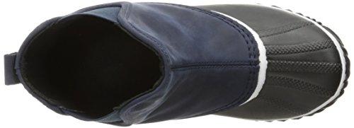Cozy Bleu Sneakers Cate Femme Sorel Marine Hautes 8qUTwzz