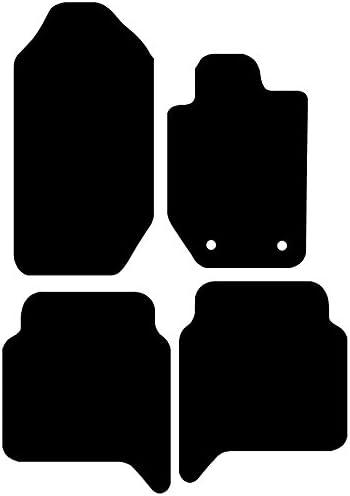 Tan PantsSaver 1006123 Custom Fit Car Mat 4PC