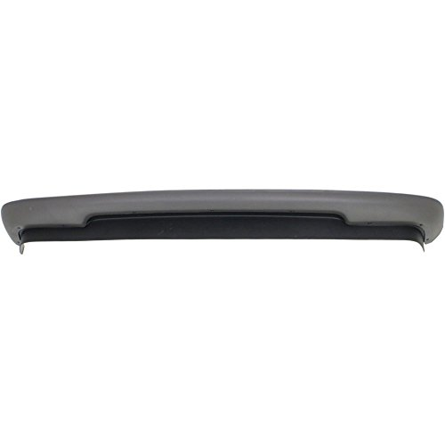 Evan-Fischer EVA18272011264 Lower Panel Valance for Ford Ranger 93-97 Front Textured (Ford Ranger Lower Valance)