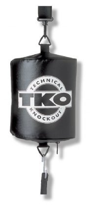 UPC 708650008017, TKO Head Target Bag