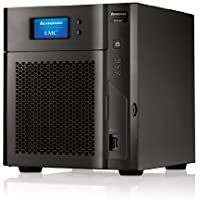 Lenovo Server Genuine PX4 400D 8TB Network Storage