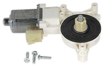 Gm Power Window Motor (ACDelco 19179943 GM Original Equipment Power Window Regulator Motor)