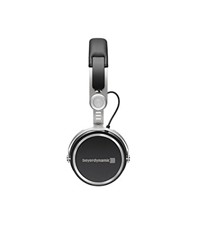 beyerdynamic Aventho Wireless on-ear headphones with sound personalization - black by beyerdynamic (Image #2)