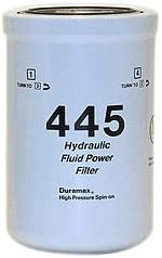 B0014BAUCC WIX Filters - 51445 Heavy Duty Spin-On Hydraulic Filter, Pack of 1 31iIwbgPXBL
