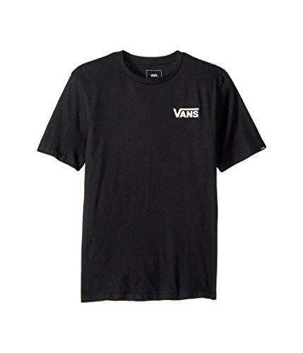 Vans OTW Classic Boys Black White Size L