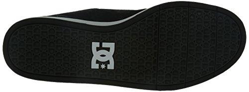 Quiksilver Crisis - Zapatillas de deporte para hombre Negro/Blanco