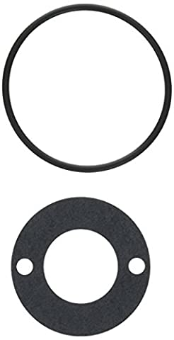 ACDelco 88893990 Professional Engine Oil Filter Adapter Gasket - 1986 Chevrolet Corvette Engine