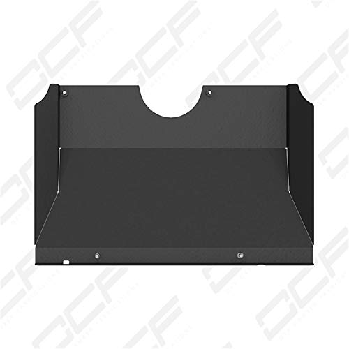 MBRP 183226 Skid Plate for Toyota Tacoma ()