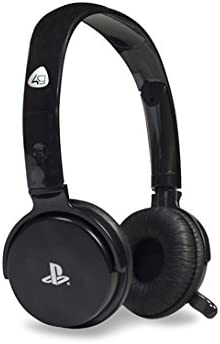 Officially Licensed CP 01 Stereo Gaming