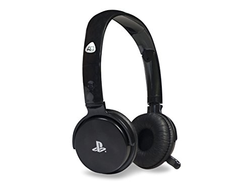 Playstation 3 Officially Licensed CP-01 Stereo Gaming Headset (PS3)