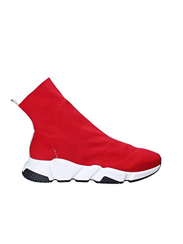 Rosso Firenze Donna Sneakers Lea Paola wpxRFc