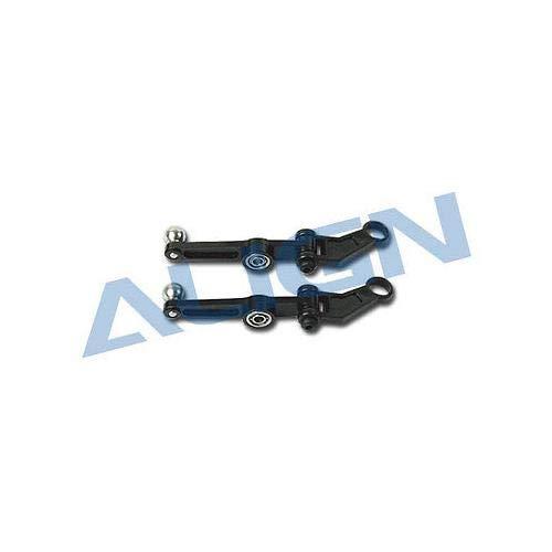 ALIGN T-REX 250 Metal Washout Control Arm/Black H25011-00