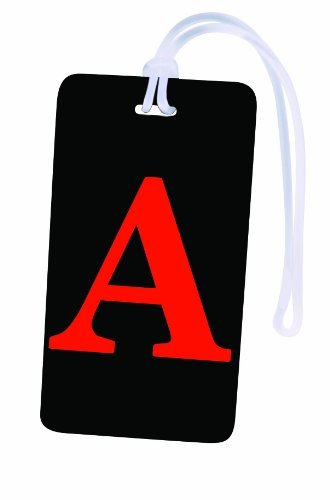 Initial It Luggage Tags - 6