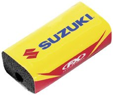 (Factory Effex Factory Bulge Bar Pad - Suzuki)