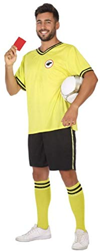 Mens Football Referee Sports Sporting Event Footy Ref